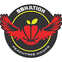 Peachtree Hoops | Atlanta Hawks community