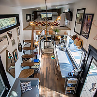 Tiny House Basics - The Leading Builder For Tiny House Trailers