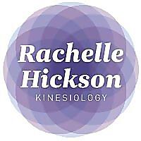 Rachelle Hickson Kinesiology