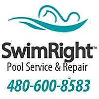 SwimRight Pool Service and Repair