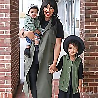 Hey Trina | Black Mom Style and Beauty Blog