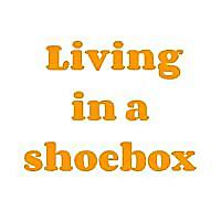 Living in a shoebox   Tiny house living design Blog