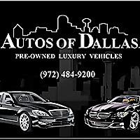Autos of Dallas