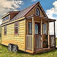 Tumbleweed Tiny Houses   Best Tiny House on Wheels Website