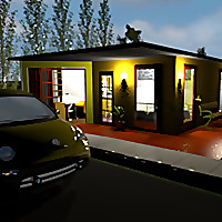 Modern Tiny House All About Modern Tiny Houses