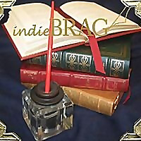 indieBRAG | Award-winning Self-Published Books & Authors