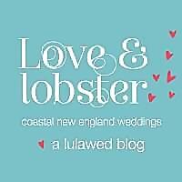 Love & Lobster — Coastal New England Weddings