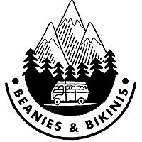 beanies & bikinis