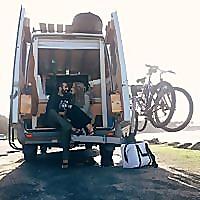 Home Sweet Van