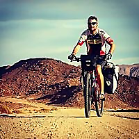 Cycling The Globe   A Cycle Touring Expedition Around The World