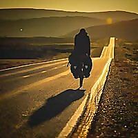 5-Year Bike Trip