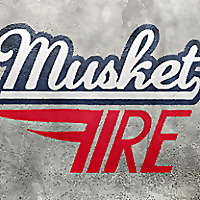 Musket Fire | A New England Patriots Fan Site