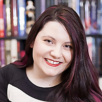 Kate Tilton, Connecting Authors & Readers