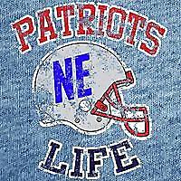 nePatriotsLife.com - New England Patriots Fan Site, Blog, T-shirts