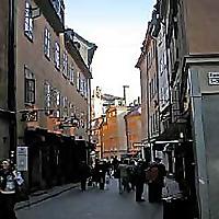 Anderson Scandinavian Tours