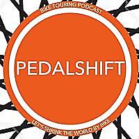 Pedalshift   Bike touring lifestyle & bike touring podcast