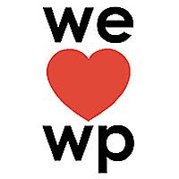 WeLoveWP | WordPress Website and Theme Inspiration Gallery