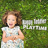 HAPPY TODDLER PLAYTIME