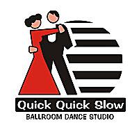Quick Quick Slow | Ballroom Dance Studio
