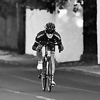 The Unknown Bike Rider