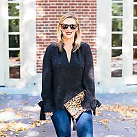Boston Chic Party | A Boston Based Lifestyle Blog