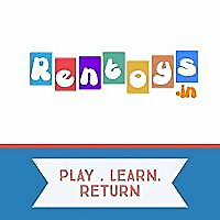 Rentoys | Montessori and STEM Toys