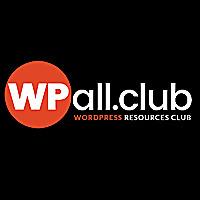 WPAll Club | Online WordPress Resources, Themes, Plugins, Tutorials, Tips