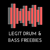 Legit Drum & Bass Freebies