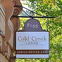 Cold Creek Behavioral Health