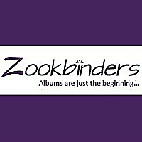 Zookbinders   Albums & Services to accelerate your business