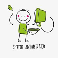 System Admin Share