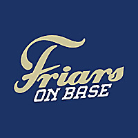 Friars on Base - A San Diego Padres Fan Site