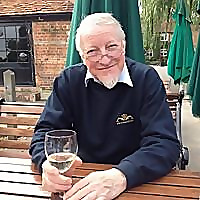 Peter Paget, UFO Author, Disclosure Advocate Blog