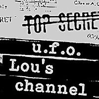 UFO 'Lou's Channel