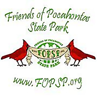 Friends of Pocahontas State Park - Volunteer Blog
