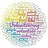 Involvement, Experience & Volunteering