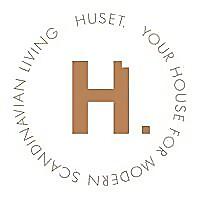 Huset - Your House for modern Scandinavian living