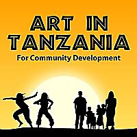 Art in Tanzania Blog Volunteer for Africa