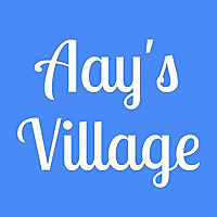 Aay's Village Blog