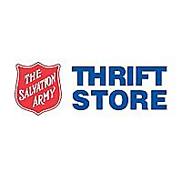The Salvation Army Thrift Stores