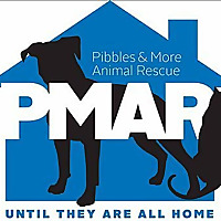 Pibbles & More Animal Rescue | PMAR