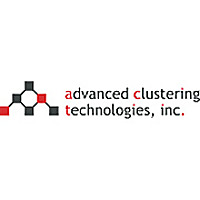 Advanced Clustering Technologies Blog