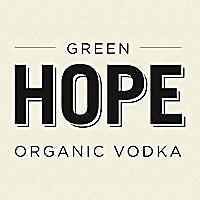 Green Hope Organic Vodka