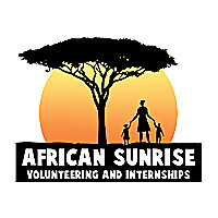 African Sunrise Volunteers