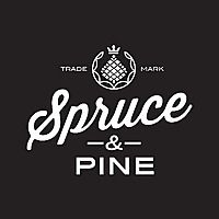 Spruce and Pine