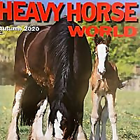 Heavy Horse World Magazine   Britain's Top Heavy Horse Magazine!