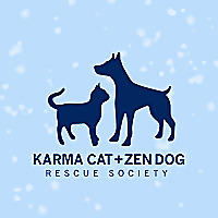Karma Cat Zen Dog Rescue Society