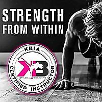Kettlebell Kickboxing Canada Blog