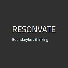 ResonVate   Boundaryless thinking