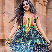 Iam.Aishwarya.Iyengar - Fashion and Lifestyle Blogger Bangalore